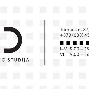 Grafinis dizainas | Maketavimas / Ana Smirnova / Darbų pavyzdys ID 419417