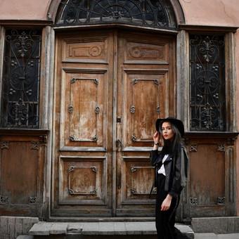 Fotografė Vilniuje / Agata Lukševic / Darbų pavyzdys ID 419619