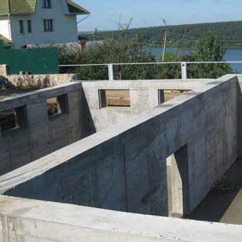Stogų dengimas, stogų dažymas, betonavimas / Petras / Darbų pavyzdys ID 419625