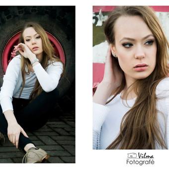 Fotografė Vilma / Vilma Laužikienė / Darbų pavyzdys ID 419629