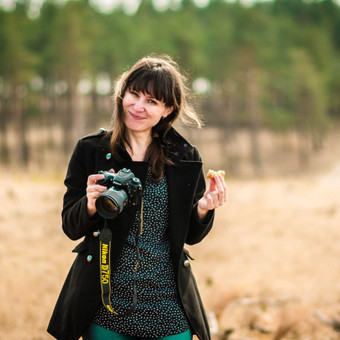 Caeli Photogaphy / Ksenia Frolova / Darbų pavyzdys ID 419667