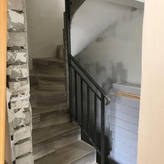 Metalo gaminiai, suvirintojas / Marius Vyšniauskas / Darbų pavyzdys ID 419991
