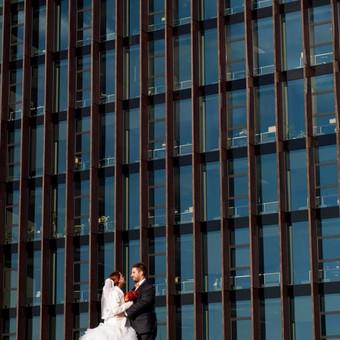 Vestuvių ir kitų progų fotografavimas Panevėžyje / Erika Nėnė / Darbų pavyzdys ID 420323