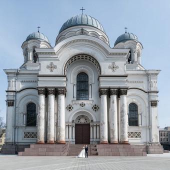 Vestuvių fotografas Lietuvoje, užsienyje / Mindaugas Dulinskas / Darbų pavyzdys ID 420687