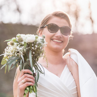 Vestuvių fotografas Lietuvoje, užsienyje / Mindaugas Dulinskas / Darbų pavyzdys ID 420689
