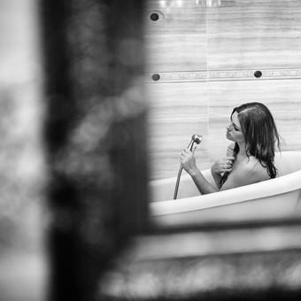 Vestuvių fotografas Lietuvoje, užsienyje / Mindaugas Dulinskas / Darbų pavyzdys ID 420695