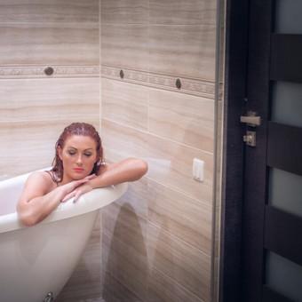 Vestuvių fotografas Lietuvoje, užsienyje / Mindaugas Dulinskas / Darbų pavyzdys ID 420697