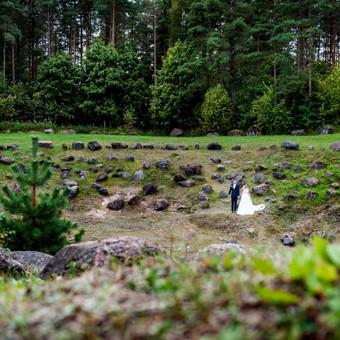 Vestuvių fotografas Lietuvoje, užsienyje / Mindaugas Dulinskas / Darbų pavyzdys ID 420699