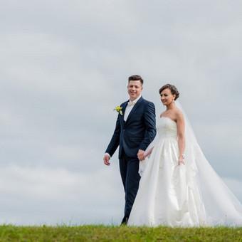 Vestuvių fotografas Lietuvoje, užsienyje / Mindaugas Dulinskas / Darbų pavyzdys ID 420701