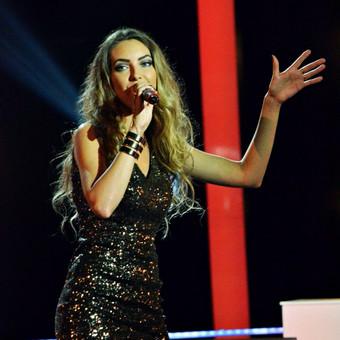 Muzikantė, atlikėja, profesionali dainininkė Kathrin Kulik / Kathrin Kulik / Darbų pavyzdys ID 64747