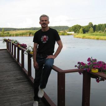 Vidmantas Lukošius / Muzikantas - Muzikantai / Darbų pavyzdys ID 421177