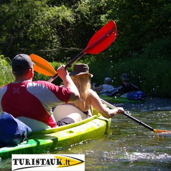 www.turistauk.lt rekomenduoja gražiausius ir įdomiausius Jūros upės maršrutus.