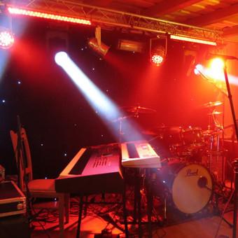 Gerų muzikantų paslaugos vestuvėms, jubiliejams, renginiams. / Grandos Group / Darbų pavyzdys ID 421593