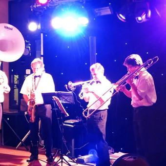 Gerų muzikantų paslaugos vestuvėms, jubiliejams, renginiams. / Grandos Group / Darbų pavyzdys ID 421601