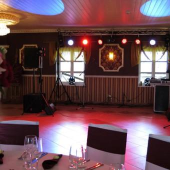 Gerų muzikantų paslaugos vestuvėms, jubiliejams, renginiams. / Grandos Group / Darbų pavyzdys ID 421603