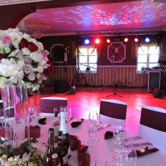 Gerų muzikantų paslaugos vestuvėms, jubiliejams, renginiams. / Grandos Group / Darbų pavyzdys ID 421605