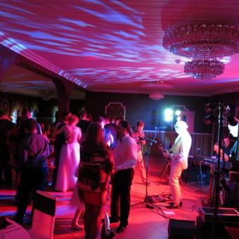 Gerų muzikantų paslaugos vestuvėms, jubiliejams, renginiams. / Grandos Group / Darbų pavyzdys ID 421609