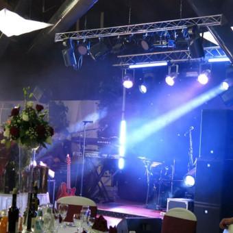 Gerų muzikantų paslaugos vestuvėms, jubiliejams, renginiams. / Grandos Group / Darbų pavyzdys ID 421615