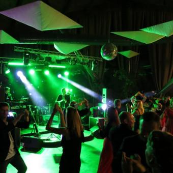 Gerų muzikantų paslaugos vestuvėms, jubiliejams, renginiams. / Grandos Group / Darbų pavyzdys ID 421623
