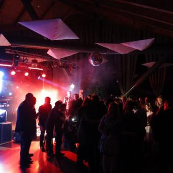Gerų muzikantų paslaugos vestuvėms, jubiliejams, renginiams. / Grandos Group / Darbų pavyzdys ID 421625