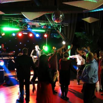 Gerų muzikantų paslaugos vestuvėms, jubiliejams, renginiams. / Grandos Group / Darbų pavyzdys ID 421627