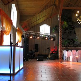 Gerų muzikantų paslaugos vestuvėms, jubiliejams, renginiams. / Grandos Group / Darbų pavyzdys ID 421629