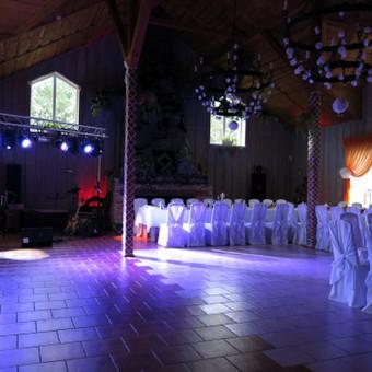 Gerų muzikantų paslaugos vestuvėms, jubiliejams, renginiams. / Grandos Group / Darbų pavyzdys ID 421631