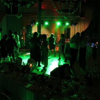 Gerų muzikantų paslaugos vestuvėms, jubiliejams, renginiams. / Grandos Group / Darbų pavyzdys ID 421635