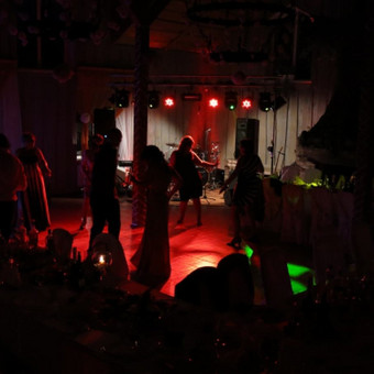 Gerų muzikantų paslaugos vestuvėms, jubiliejams, renginiams. / Grandos Group / Darbų pavyzdys ID 421637