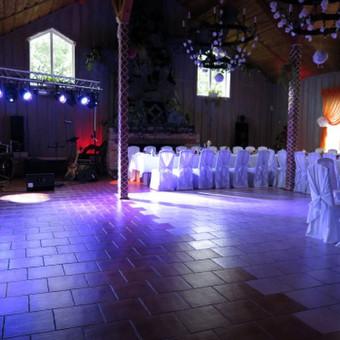 Gerų muzikantų paslaugos vestuvėms, jubiliejams, renginiams. / Grandos Group / Darbų pavyzdys ID 421639