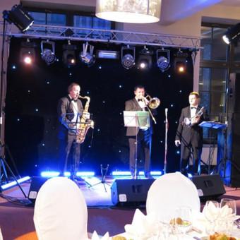 Gerų muzikantų paslaugos vestuvėms, jubiliejams, renginiams. / Grandos Group / Darbų pavyzdys ID 421649
