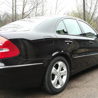 Automobiliu poliravimas 131 GARAZAS / 131 GARAŽAS / Darbų pavyzdys ID 421661
