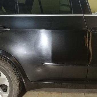 Automobiliu poliravimas 131 GARAZAS / 131 GARAŽAS / Darbų pavyzdys ID 421669