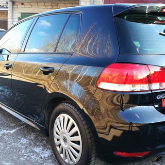 Automobiliu poliravimas 131 GARAZAS / 131 GARAŽAS / Darbų pavyzdys ID 421671