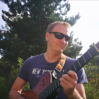 Ispaniška,latina,samba muzika / Profesionalūs gitararistai - jūsų šventėse. / Darbų pavyzdys ID 421969