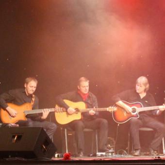 Ispaniška,latina,samba muzika / Profesionalūs gitararistai - jūsų šventėse. / Darbų pavyzdys ID 422005