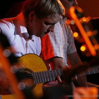 Ispaniška,latina,samba muzika / Profesionalūs gitararistai - jūsų šventėse. / Darbų pavyzdys ID 422011
