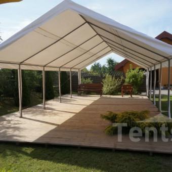 Paviljonų ir baldų nuoma Jūsų gražiausiai šventei! / Paviljonų ir baldų nuoma Jūsų gražiausiai šve / Darbų pavyzdys ID 422407
