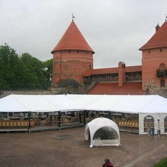 KAINA PAGAL SUSITARIMĄ! Dirbame visoje Lietuvoje!!! / PAVILJONAI LIETUVOJE - VIP klasės paviljonai / Darbų pavyzdys ID 422859