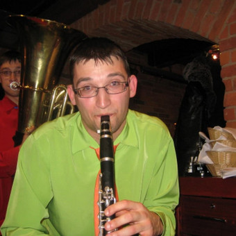 """Profesionalūs ir linksmi muzikantai iš diksilendo SWEETBAND / Diksilendas """"Sweetband"""" / Darbų pavyzdys ID 423335"""