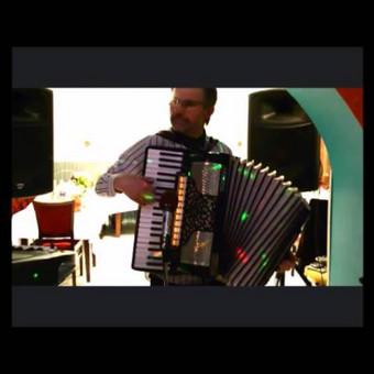 Gyva solo akordeono ir (ar) pianino muzika / Relax / Darbų pavyzdys ID 423519
