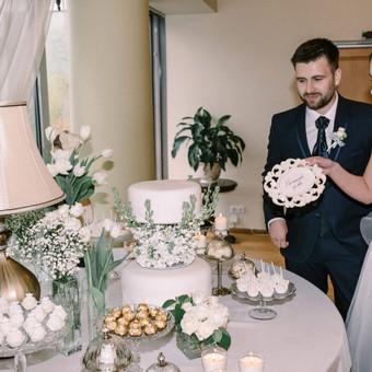 Vestuvių planuotoja / Giedrė / Darbų pavyzdys ID 64952
