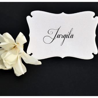Vestuvių planuotoja / Giedrė / Darbų pavyzdys ID 64949