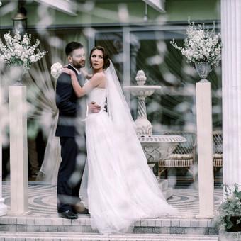 Vestuvių planuotoja / Giedrė / Darbų pavyzdys ID 64953