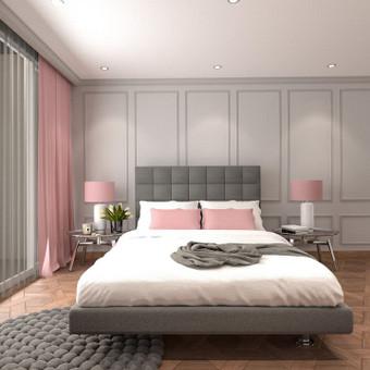 3D vizualizacijų rengimas/3D planai/interjero projektavimas / Agnė / Darbų pavyzdys ID 424435