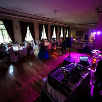 Vestuvių vedėjas ir DJ. / renginiuidejos.lt / Darbų pavyzdys ID 424571