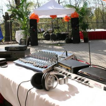 Vestuvių vedėjas ir DJ. / renginiuidejos.lt / Darbų pavyzdys ID 424577