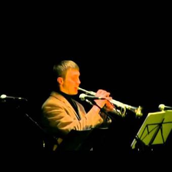 Saksofono muzika + DJ Jūsų šventiniam vakarui... / Saksofono muzika Jūsų šventiniam vakarui... / Darbų pavyzdys ID 424733