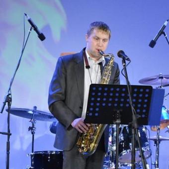 Saksofono muzika + DJ Jūsų šventiniam vakarui... / Saksofono muzika Jūsų šventiniam vakarui... / Darbų pavyzdys ID 424735