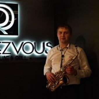 Saksofono muzika + DJ Jūsų šventiniam vakarui... / Saksofono muzika Jūsų šventiniam vakarui... / Darbų pavyzdys ID 424737
